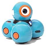 Wonder Workshop Smarter Roboter fr wissensdurstige Mdchen und Jungen, zum Erlernen von Codierungen mit Spa