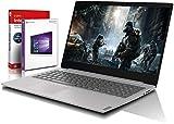 Lenovo (15,6 Zoll HD+) Notebook (AMD [Ryzen-Core] 3020e 2x2.6 GHz, 8GB DDR4, 512 GB SSD, Radeon RX,...