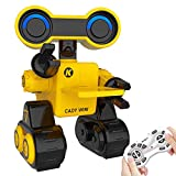 Ferngesteuertes Roboter Spielzeug für Kinder, Intelligente Programmierung RC Touch Sensor STEM...