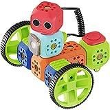 Robo Wunderkind Roboter für Kinder ab 5 Jahre – preisgekröntes Robotik-Kit zum Lernen von...