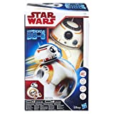 Hasbro Star Wars C1439EU4 Episode 8 ferngesteuerter BB-8-Droide, elektronisches Spielzeug
