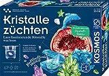 KOSMOS 643621 Kristalle züchten. Lass faszinierende Kristalle wachsen. Komplett-Set,...