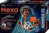 KOSMOS - Nexo - Dein Kletter-Roboter, läuft Fensterscheiben hoch, Roboter Spielzeug fürs...