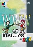 HTML und CSS (mitp...für Kids)