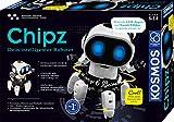 KOSMOS - Chipz - Dein intelligenter Roboter, mit 6 Beinen, folgt Bewegungen, weicht Hindernissen...