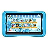 Kurio Bluetooth Advance Tablet-PC–(blau) (MediaTek 1.3GHz Prozessor, 1GB RAM, 16GB HDD,...
