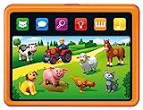 Ravensburger ministeps 4164 Mein Allererstes Tablet, Kindertablet, Lernspielzeug, Baby Spielzeug ab...