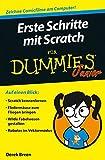 Erste Schritte mit Scratch fr Dummies Junior