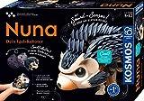 Kosmos 620066 Nuna - Dein Igel-Roboter, Rückwärtsrollen durch klatschen, Er Läuft, rollt sich...
