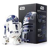 Sphero Star Wars R2D2   Appgesteuerter Droide