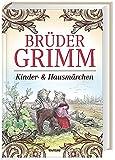 Gebrüder Grimm - Kinder-und Hausmärchen 1812/15