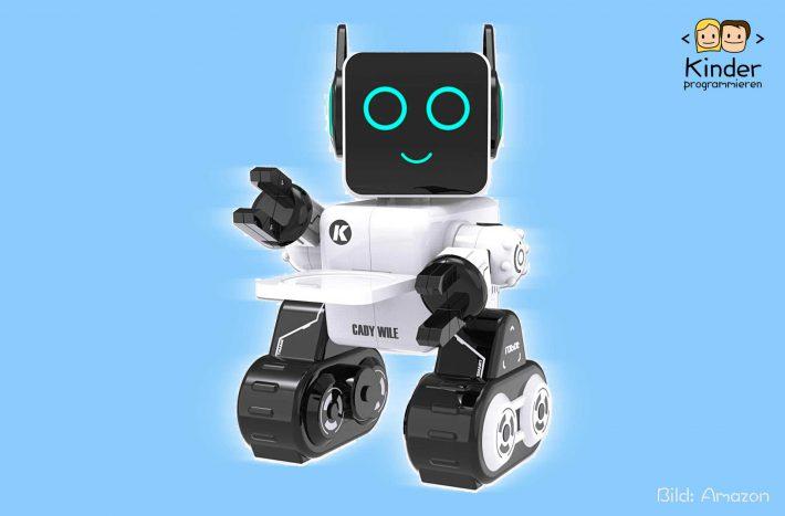 HBUDS Kinder Roboter im Test