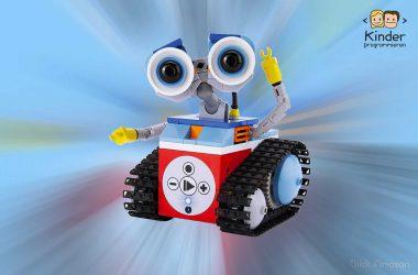 Tinker Bots My First Robot im Test und Vergleich