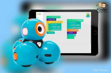 Dash Roboter für Kinder: Testbericht und Vergleich