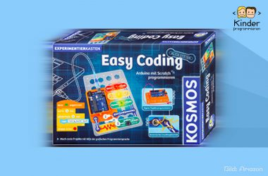 KOSMOS Easy Coding im Test