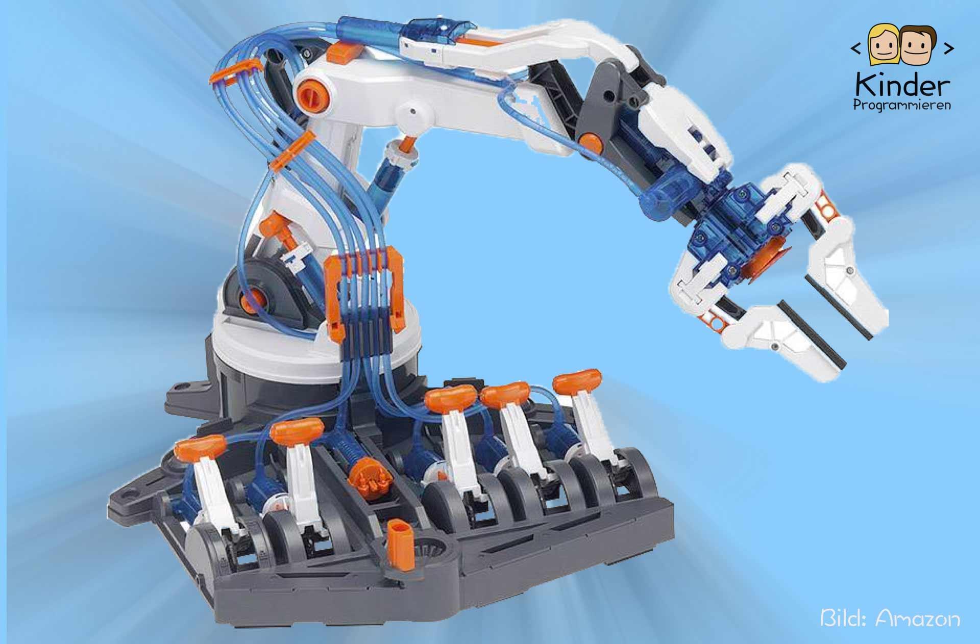 Roboter Spiele