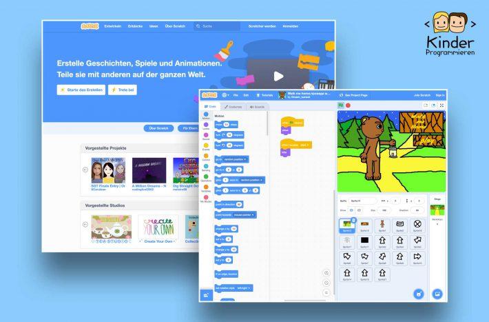 Mit Scratch Programmieren lernen: So geht's