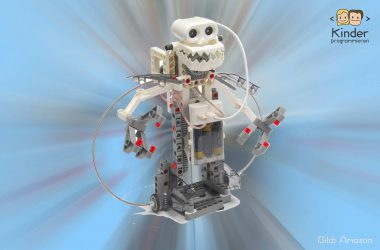 KOSMOS Roboter Master im Test