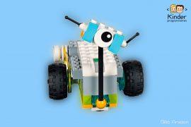 LEGO Education We Do 2.0 Set