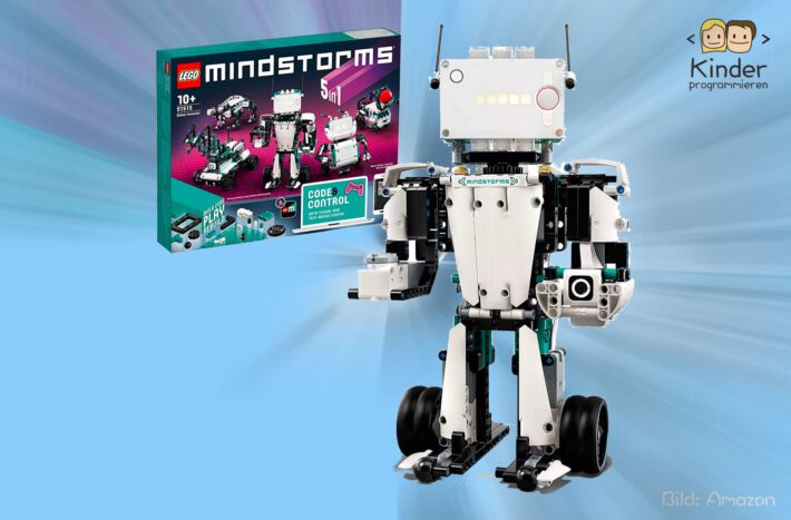 LEGO Mindstorms Roboter Erfinder 51515 im Vergleich