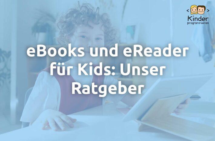 eReader für Kinder