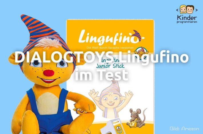 Lingufino Test